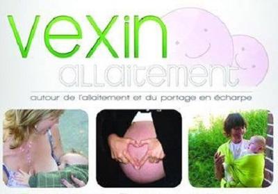 Vexin allaitement1